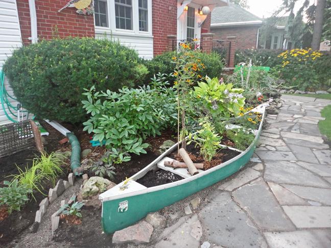 canoe garden 27th street