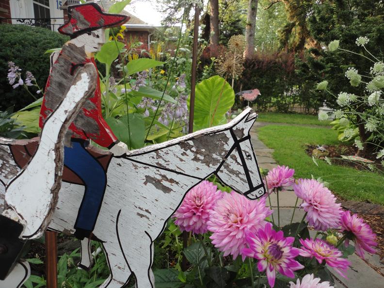 Canoe Garden Aug 2 2014