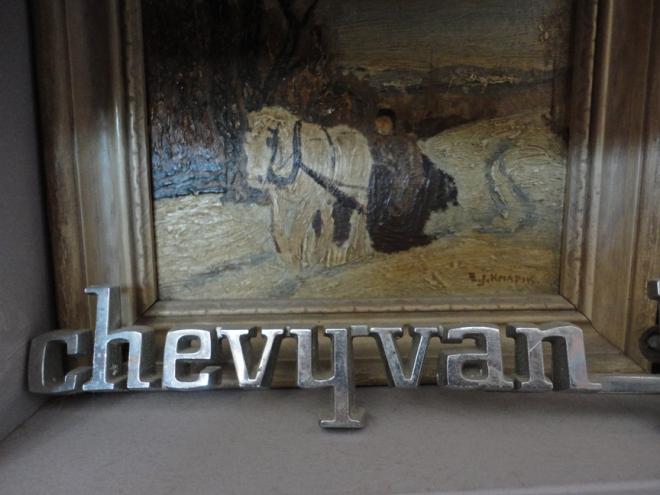 ChevyVan