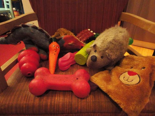 Georgie's Toys