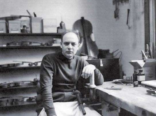 Eugene Knapik 1913-1983
