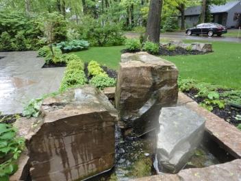 Babbling Rocks