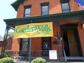 Aids Community Services Garden Walk HQ Buffalo