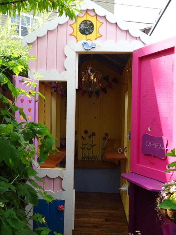 Secret Garden Room 2
