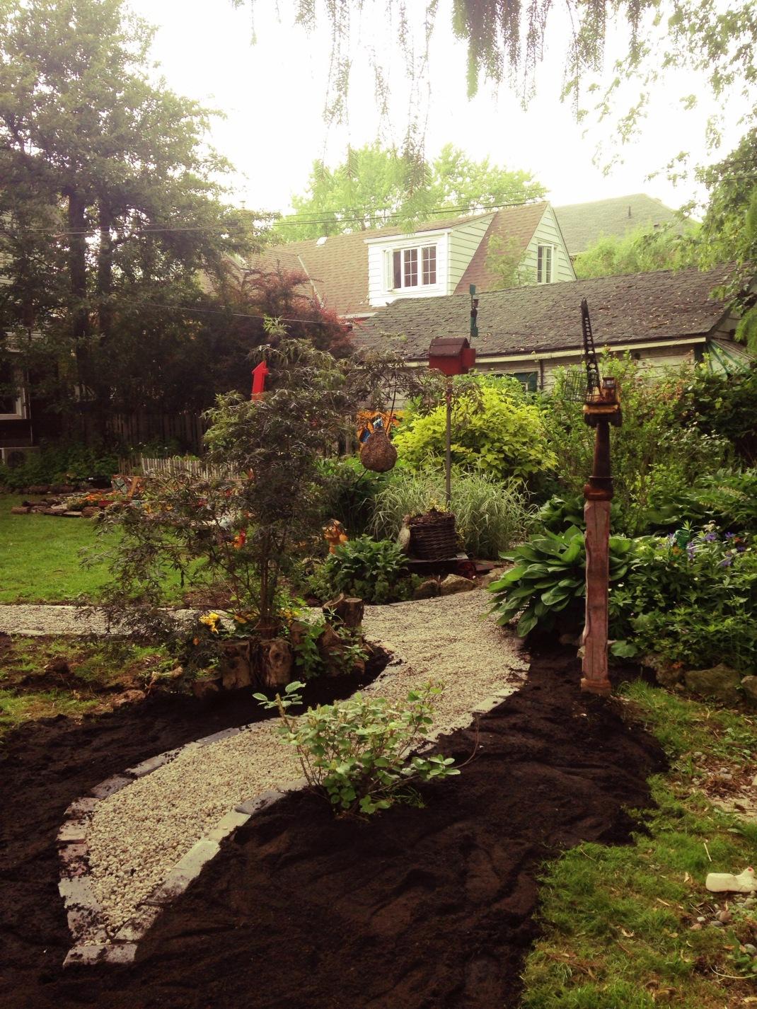 Lead me down that garden path | 27th Street