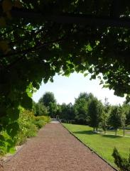 Whistling Gardens Augus vista